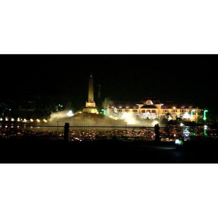 Tugu Balaikota Malang Monumen Sobirinurf