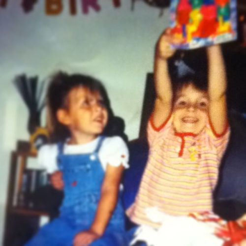 TBT  Iwascute Birthday Cousin littlekayla awh adorable missthis ?