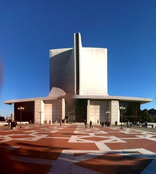 Architecture Worship Urban Landscape Baccalaureate Mass