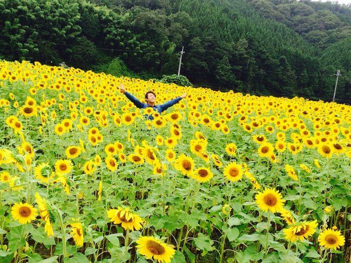LOVE&PEACE!!\(^o^)/