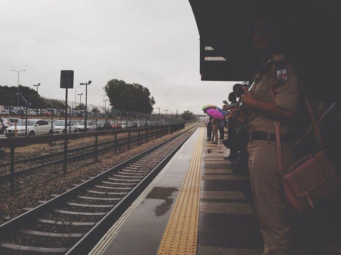 Rainy Day Rainy Days