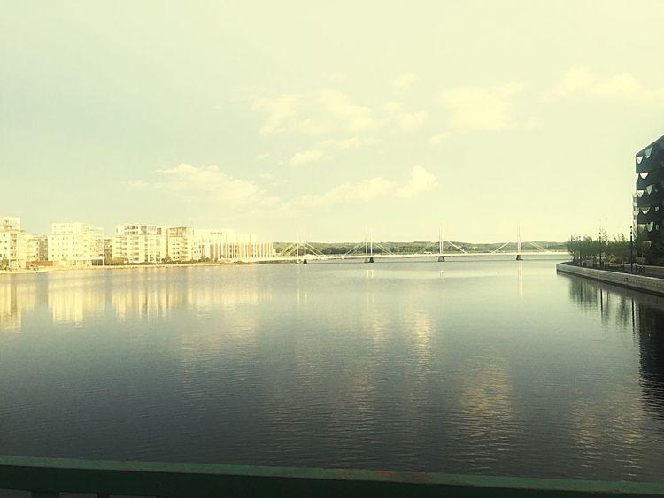 City View  Lake View Bridge View Jönköping,Sweden Munksjön Kalbimin tek sahibi