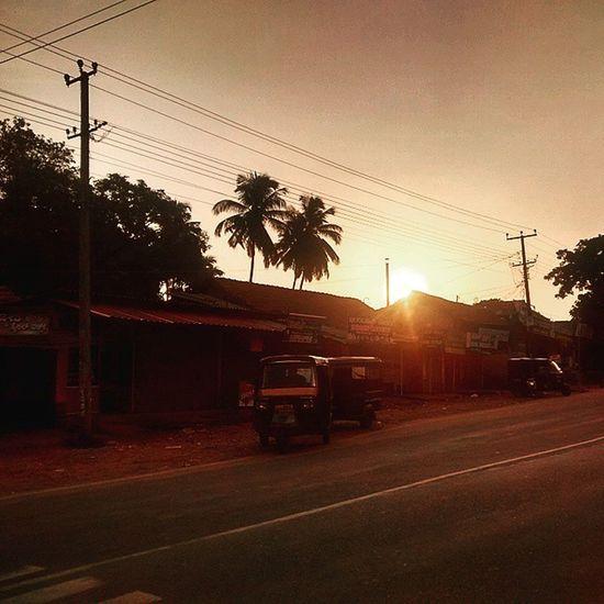 Solong Sunrise Mangalore Break
