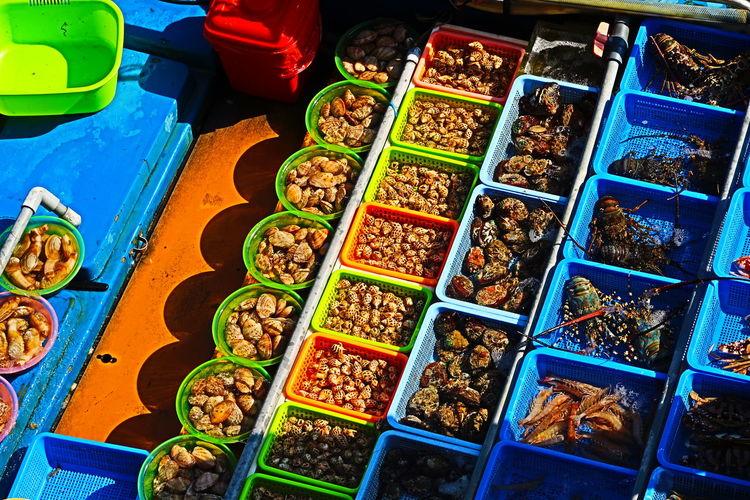 Box Market