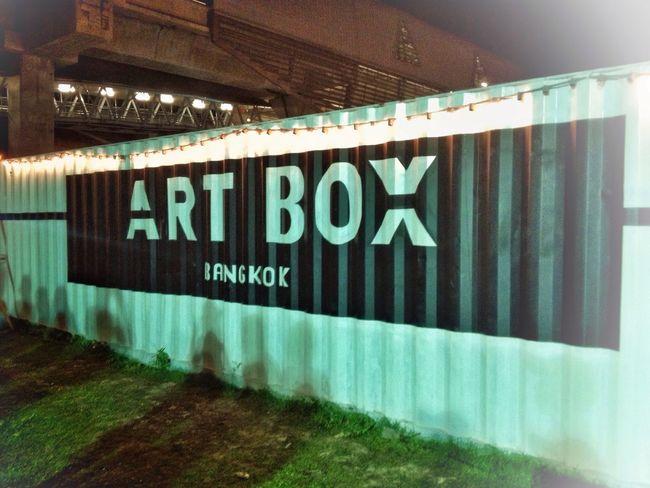 ArtBox Bangkok Traveling Artboxbangkok Bangkok Thailand. The Traveler - 2015 EyeEm Awards Streetphotography Bangkok