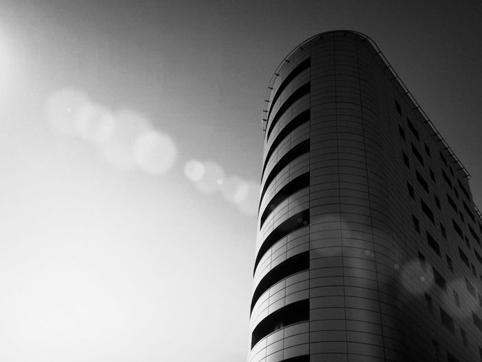 Iconic Tower Bw_collection Blackandwhite Tower m Monochrome