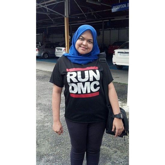Servis si 'Pailang' RunDmc