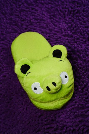 Sandal Bad Piggies