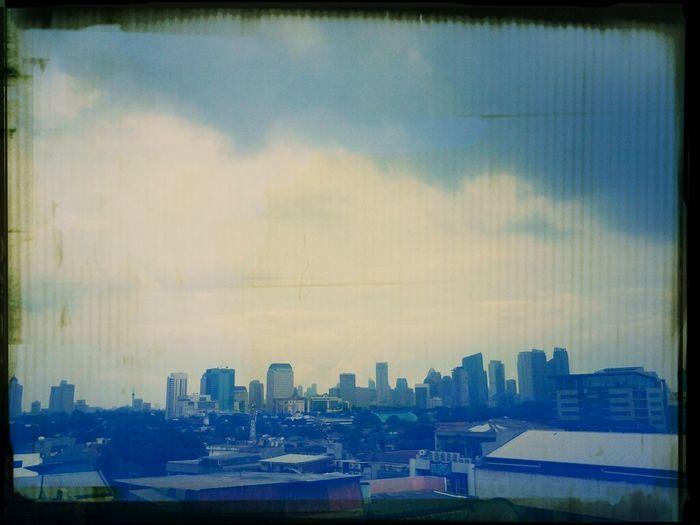 Landscape Cityscapes My City