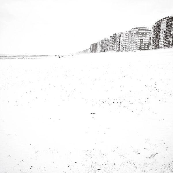 Bw Outdoor Beach Westende