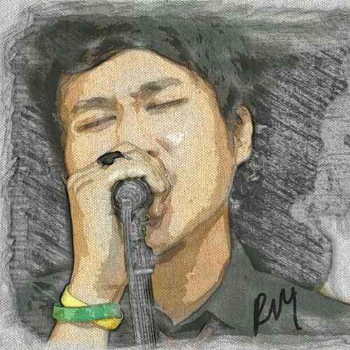 Nol, I mean the snakes Concert Brunei Awesome Paperartist InstaBruDroid Andrography