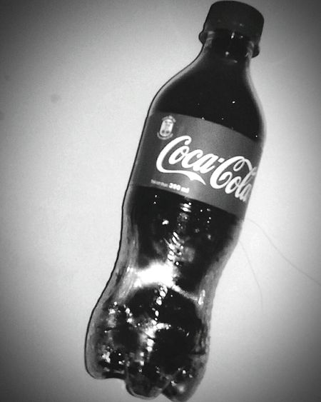 Need power , need coca cola .
