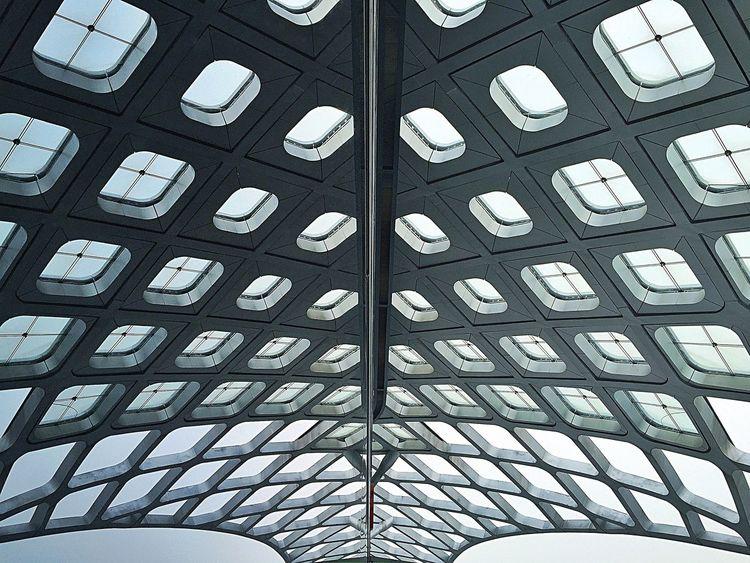 Interior Design Structure Hello World Building Walking Around Sport