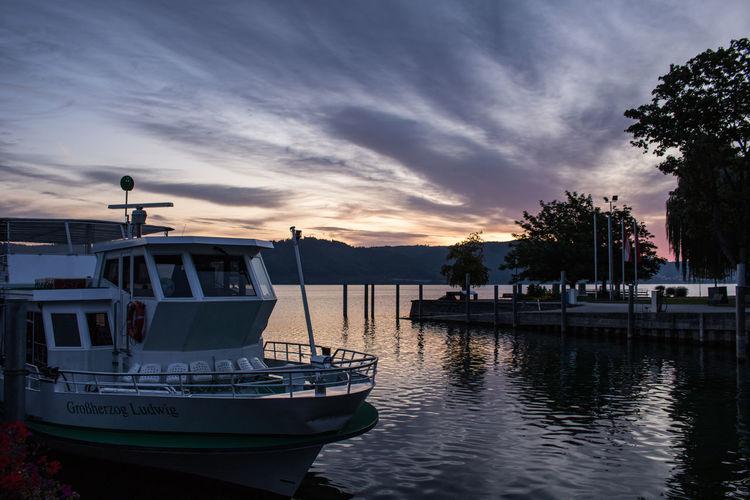 Bodman Hafen