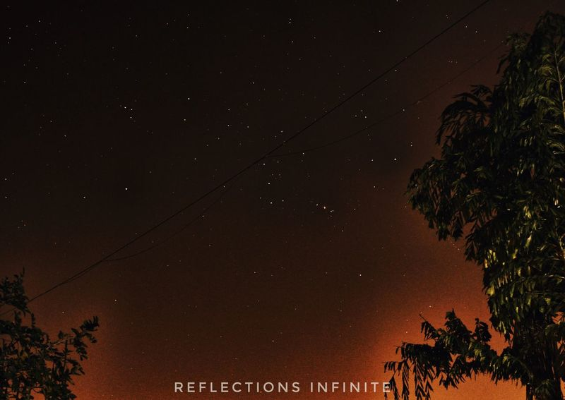 Sky full of stars Starphotography Canonphotography Canon60d