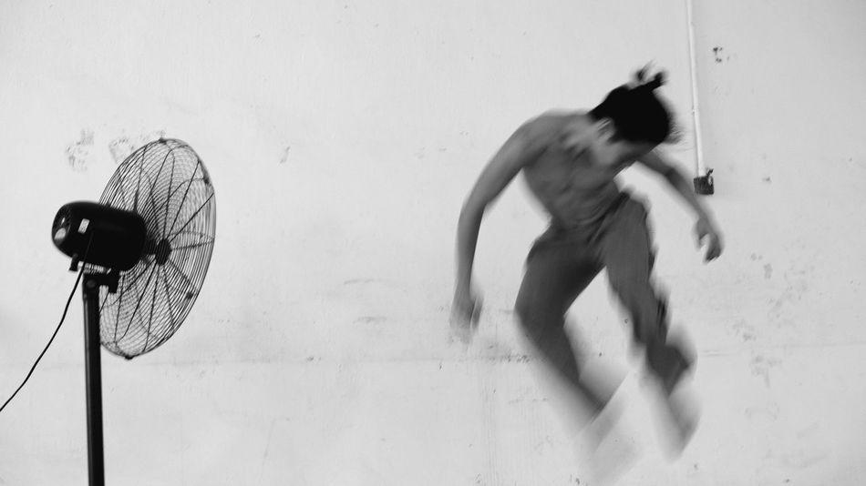 Dancer in wind Bnwphotography Maledancer Dance Love Yourself Love Yourself EyeEmNewHere