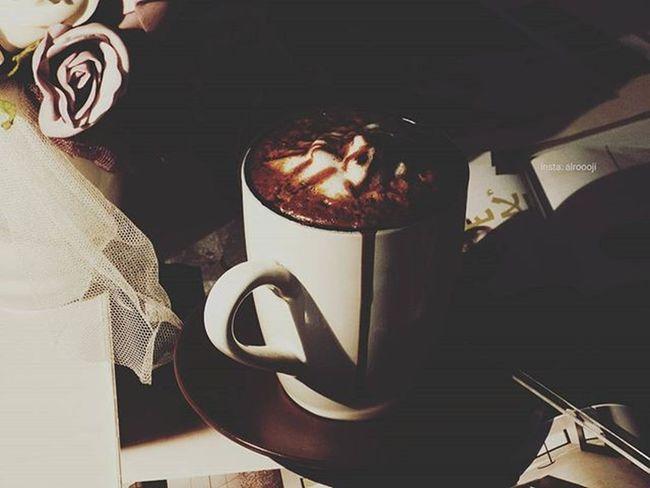 أدمنت حُبك يا هوىٰ البال أدمنت يا ماخذٍ مني غلايُ وحنيني❤ تصويري  فوتو_عرب يومياتي صور رمزيات  عدستي لقطة عالم_القهوة المصورين_العرب تصوير_فوتوغرافي Coffee