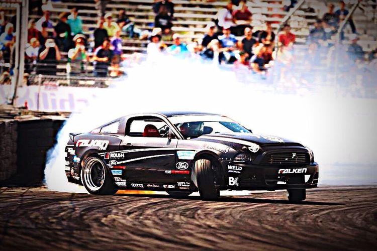 Mustangs First Eyeem Photo