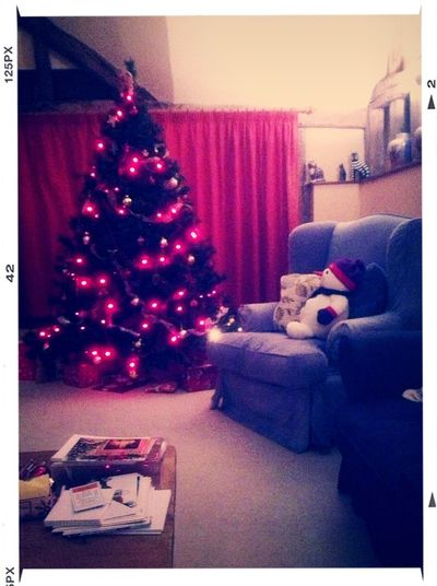Beginning To Feel A Bit Like Christmas!