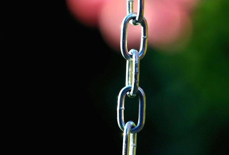 Locket Hanging