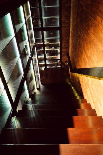 #stairways