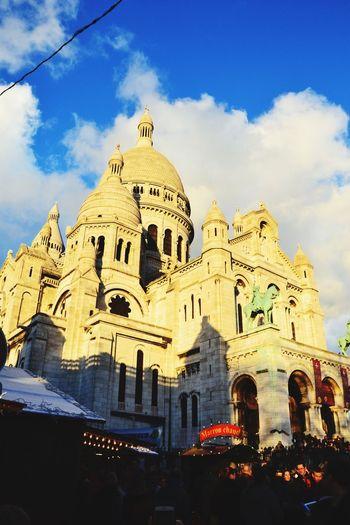 Paris Sacré-Coeur