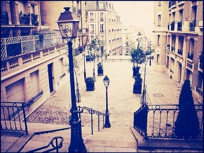 Dans Les Rues Romantic Swag Beautiful Mignon Ville City Adorable Paris Femme