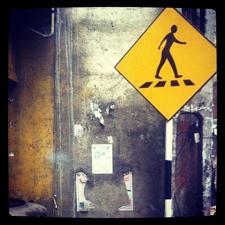 Ministry of funny walks Travel SriLanka Roadsigns