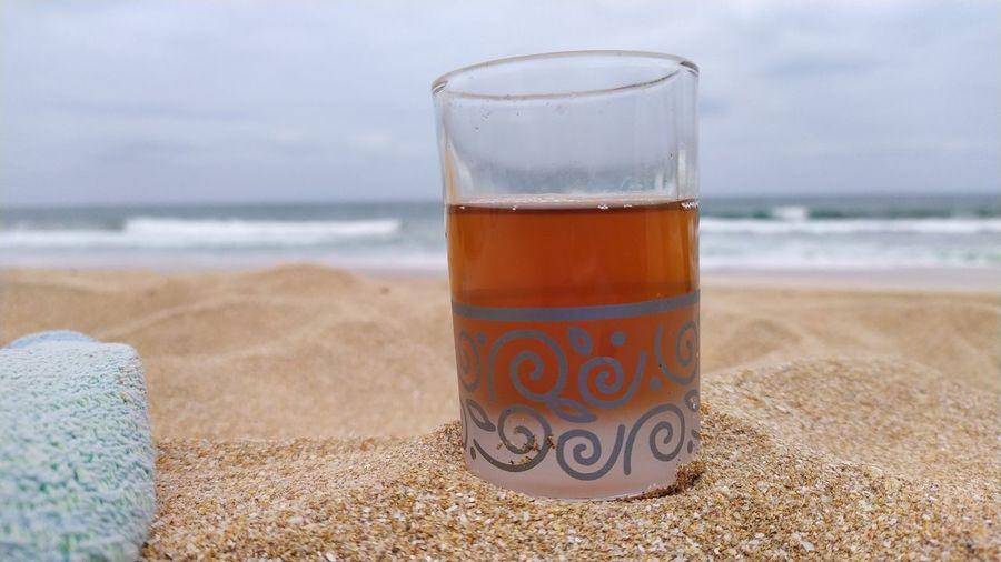 The Atay Beach
