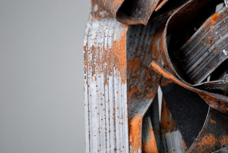 rusty metal bandages Iron Nikon Rustic Abandoned Close-up Damaged Day Detail Deterioration Equipment Focus On Foreground Iron - Metal Macro Metal Metal Industry Metallic Nikonphotography No People Obsolete Old Run-down Rusty Selective Focus Transportation Weathered