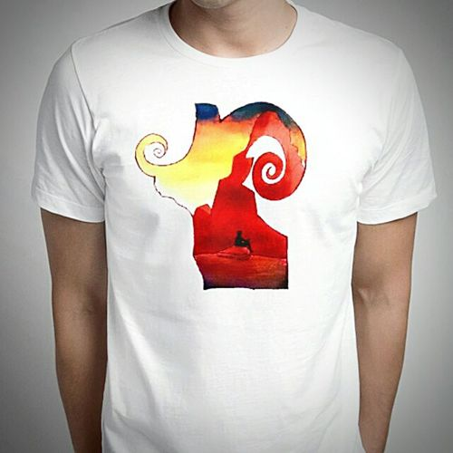 Horoscope  T-shirt Enjoying Life Tshirt Designer Graphic Design Snaptee Creativity Studying Art, Drawing, Creativity Illustration