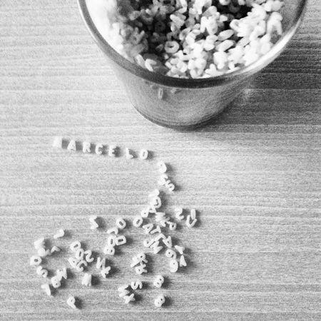 Sopa Letras Name Nom Nombre