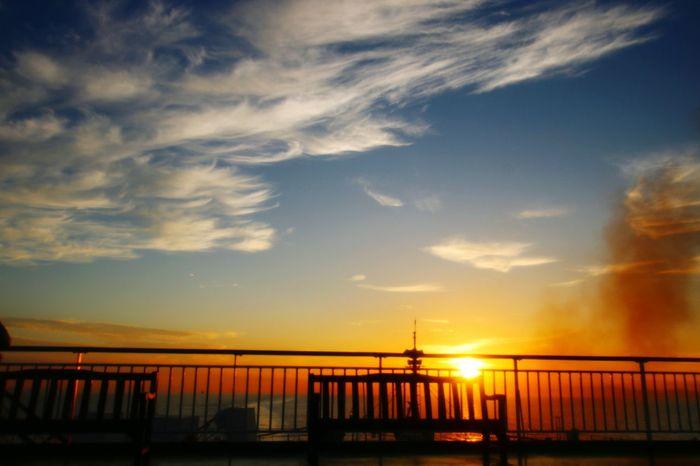 写真 Pic Scenics Beauty In Nature カメラ 一眼レフ ファインダー越しの私の世界 사진 EOS8000D カメラ好きな人と繋がりたい Eoskiss×7 Picture Blue Sky Nature Photo Camera Canon Day Water America Hawaii Sunset Honolulu  Oahu