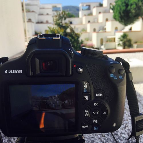Canon Eos 1200D First Eyeem Photo