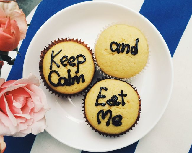 Cupcake In My