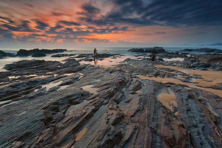 Passionate part II Taking Photos Hanging Out Hello World Enjoying Life Beautiful Rocks Seascape Beach Nature Sunrise Photo Trip Sky View Scenery Taking Photos Wallpaper Lanscape Background Textures And Surfaces Patterns In Nature Patterns & Textures Surface