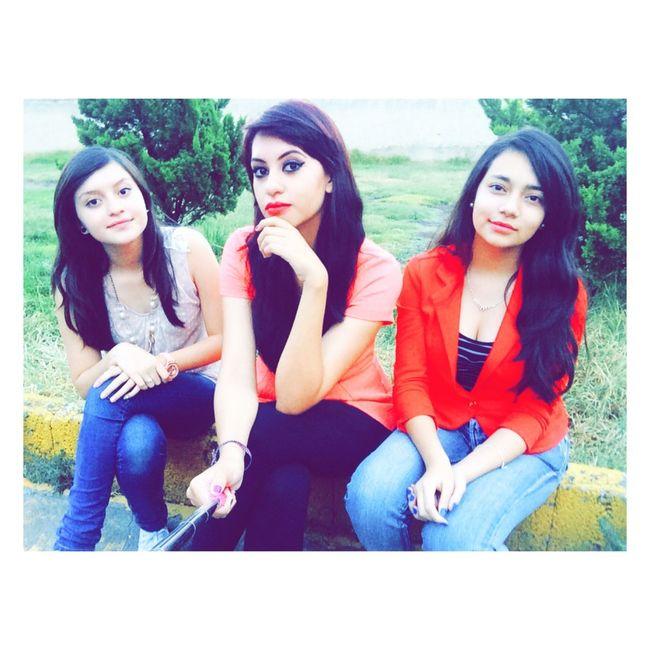 Las mejores.👑😍❤️