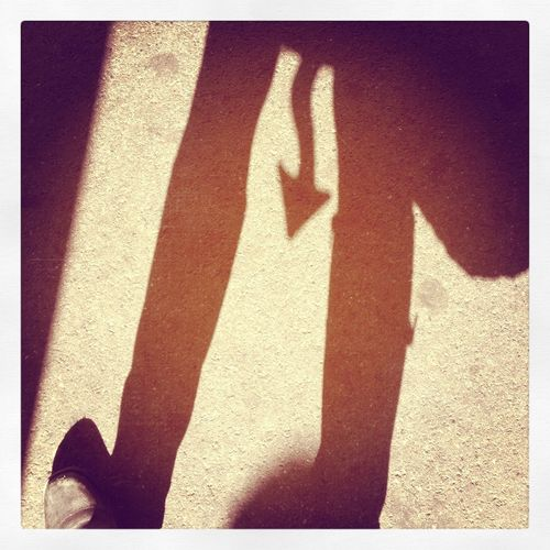 Shadow People Focus On Shadow Human Body Part Real People Devil Auto Post Production Filter Me Halloween Holiday Moments