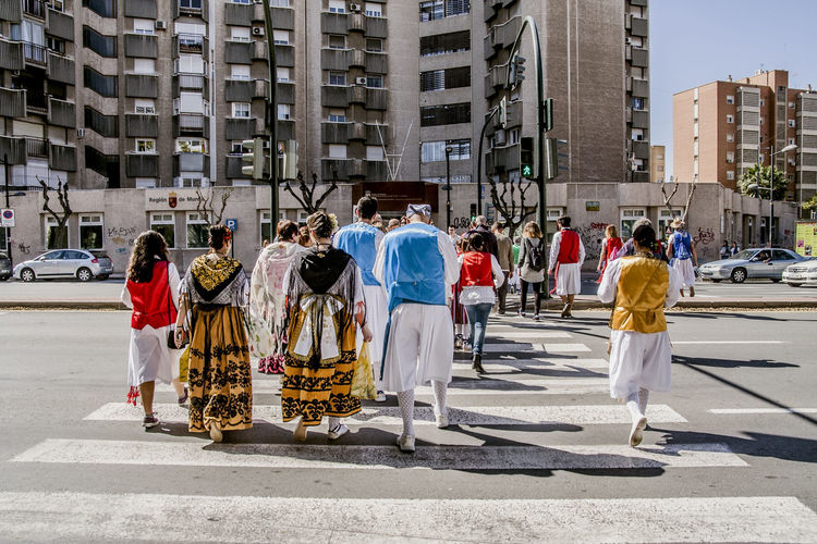 Bando de la Huerta 2016 (Murcia, Spain) Europe Festival Holiday Man Murcia Murcia City People SPAIN Spring Spring Flowers Street Streetphotography Traditional Traditional Clothing Traditional Costume Travel Travel Photography Woman Women