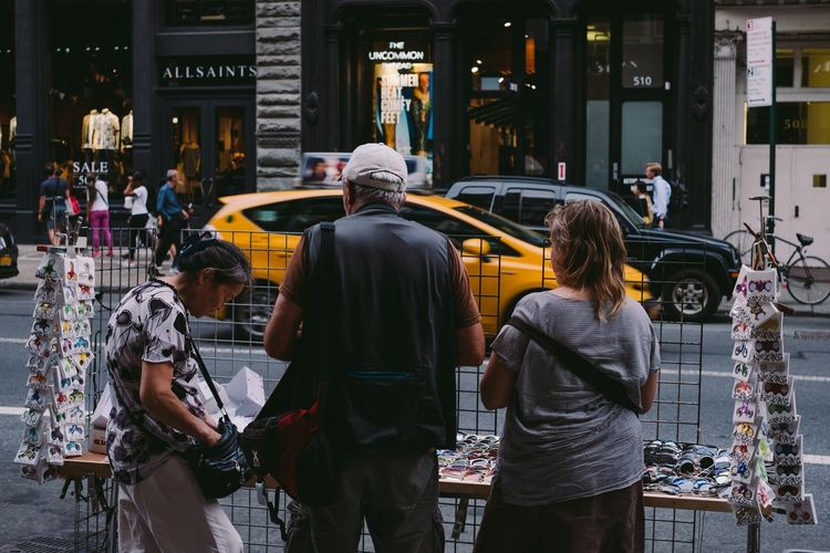 New York USA Wanderlust City Outdoors Real People Roadtrip Selling On The Street Street Travel Destinations
