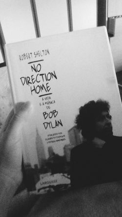 Book Dylan Biography