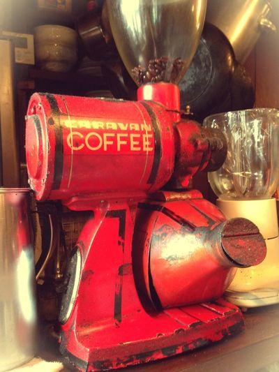 Cafe Time Retro Cafe Caffè Au Lait