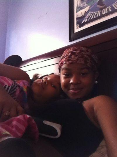 Me & My Baby :)
