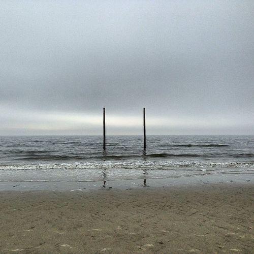 #laterdings Beach Sky Ocean Strand Northsea Nordsee Ording Stpeter Laterdings