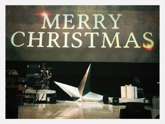 Christmas LIVE At Wembley