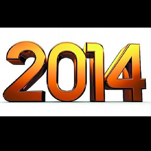 Happynewyear Happy New Year to the world love in 2014 live normal everyone
