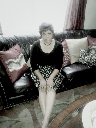 my mama dunn put all her church clothes on denn say we ain't going lol