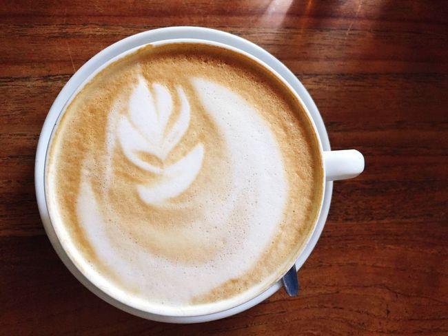 Coffee Cappuccino Caffè Au Lait Cup