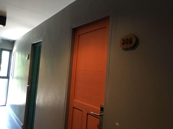 เตียงนุ่ม ห้องน้ำฟิน (อาบน้ำไปคนละ 5รอบได้) ><