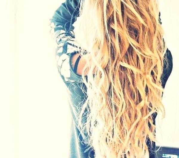 Haare Blond Hübsch ❤️